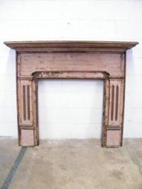 17 Best images about Salvaged Fireplace Mantels on ...