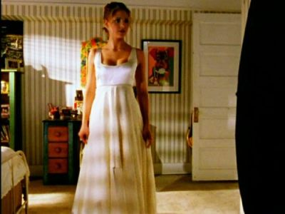 Buffy's dress from the episode Prophecy Girl | Whedonverse ...