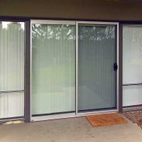 25+ best ideas about Sliding screen door lowes on ...