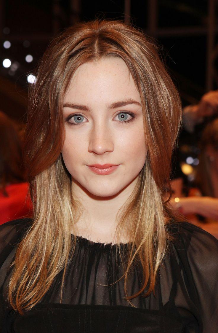 Beautiful Girl Wallpaper For Mobile Saoirse Ronan Bing Images Top Female Celebrities