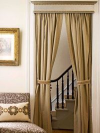 17 Best ideas about Doorway Curtain on Pinterest ...