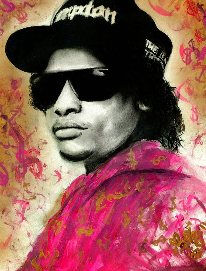 Obey Wallpaper Iphone 7 Eazy E Pictures In The Hospital Eric Lynn Wright Quot Eazy E