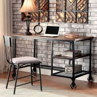 25+ Best Ideas about Industrial Desk on Pinterest   Pipe ...