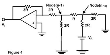 r 2r ladder circuit diagram