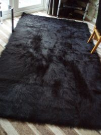 25+ best ideas about Fluffy rug on Pinterest | White ...