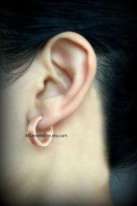 32 best images about Large Hoops - Men's Earrings on ...