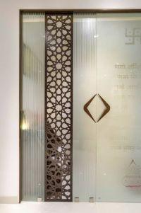 Jali Door Pooja | Joy Studio Design Gallery - Best Design