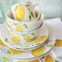 207 best images about lemon theme kitchen on Pinterest ...