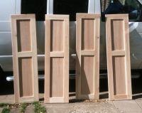 25+ best ideas about Cedar shutters on Pinterest | Wood ...