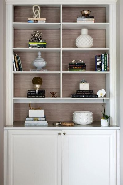 1000+ ideas about Light Gray Cabinets on Pinterest   Gray kitchen cabinets, Grey cabinets and ...