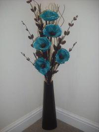 17+ best ideas about Tall Floor Vases on Pinterest | Large ...