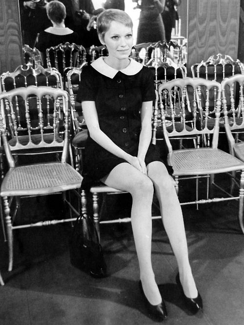 17 Best Images About Mia Farrow On Pinterest Pierre