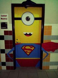 25+ best ideas about Minion classroom door on Pinterest ...