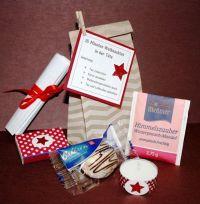 10+ Ideen zu Weihnachten Geschenktten auf Pinterest ...