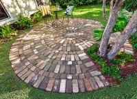 17 Best ideas about Landscaping Around Trees on Pinterest ...