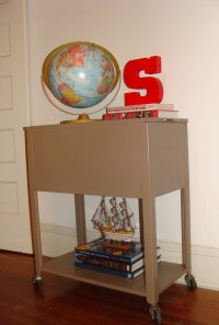 1000+ ideas about Rolling File Cabinet on Pinterest
