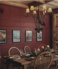 25+ best ideas about Rustic Wood Walls on Pinterest
