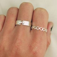 1000+ ideas about Couples Promise Rings on Pinterest ...