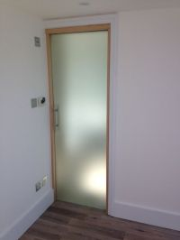 1000+ images about Glass pocket door on Pinterest ...