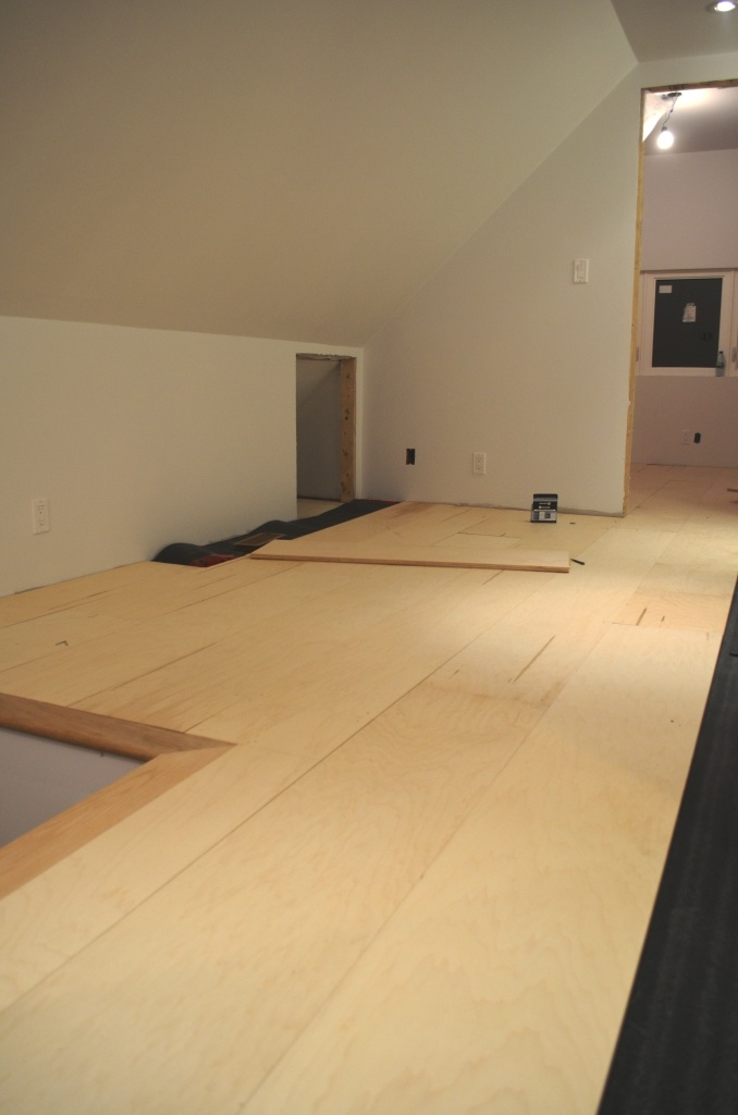 1000+ Ideas About Plywood Floors On Pinterest | Stained Plywood