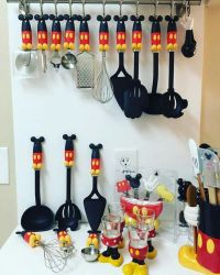 25+ best ideas about Disney Kitchen on Pinterest