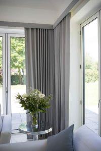 25+ best ideas about Modern curtains on Pinterest | Modern ...