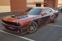 17 Best ideas about Dodge Challenger Hellcat on Pinterest