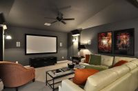 17 Best images about Media room ideas on Pinterest