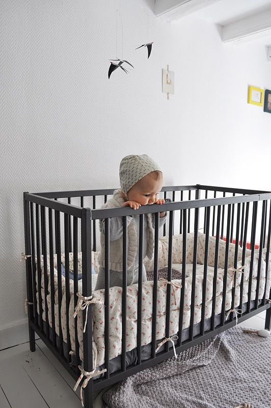 Ikea Crib 25+ Best Ideas About Ikea Crib On Pinterest | Cribs, Ikea