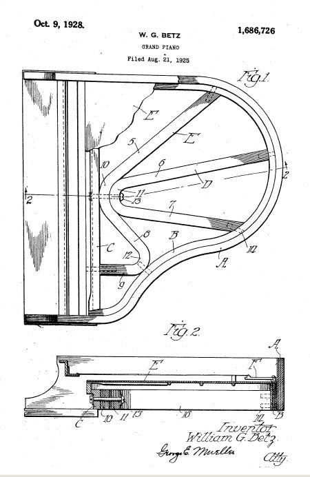 magnetic tattoo machine diagram