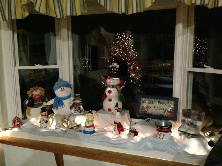1000+ images about Bay Window Decorations on Pinterest