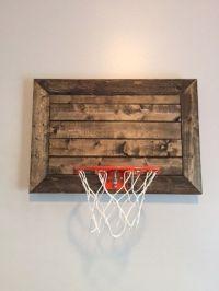 25+ best ideas about Basketball Hoop on Pinterest ...
