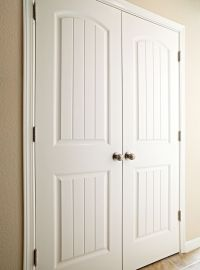 Best 25+ Bedroom closet doors ideas on Pinterest
