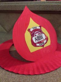 25+ Best Ideas about Paper Plate Hats on Pinterest | Cheap ...