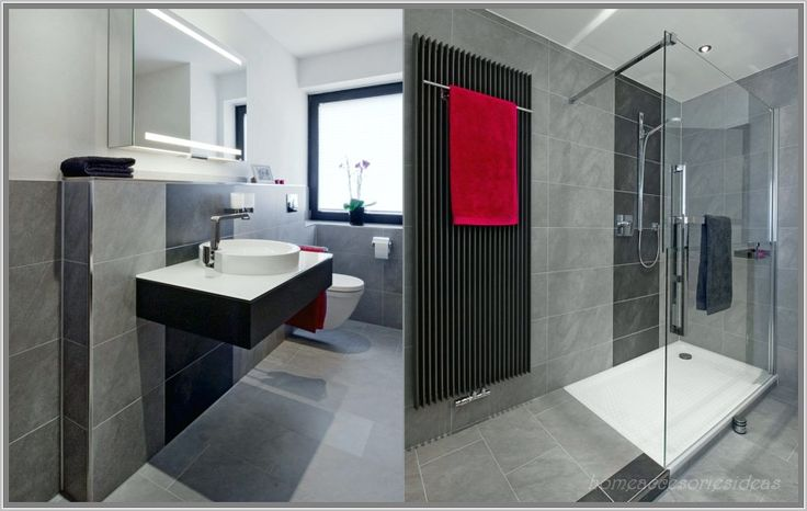 Mosaik Fliesen Schwarz Bad Anthrazit Bad Mit Mosaik Interior Design 2015 Badezimmer