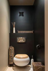 25+ best ideas about Guest Toilet on Pinterest   Toilet ...