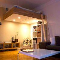 Best 25+ Adult loft bed ideas on Pinterest | Build a loft ...