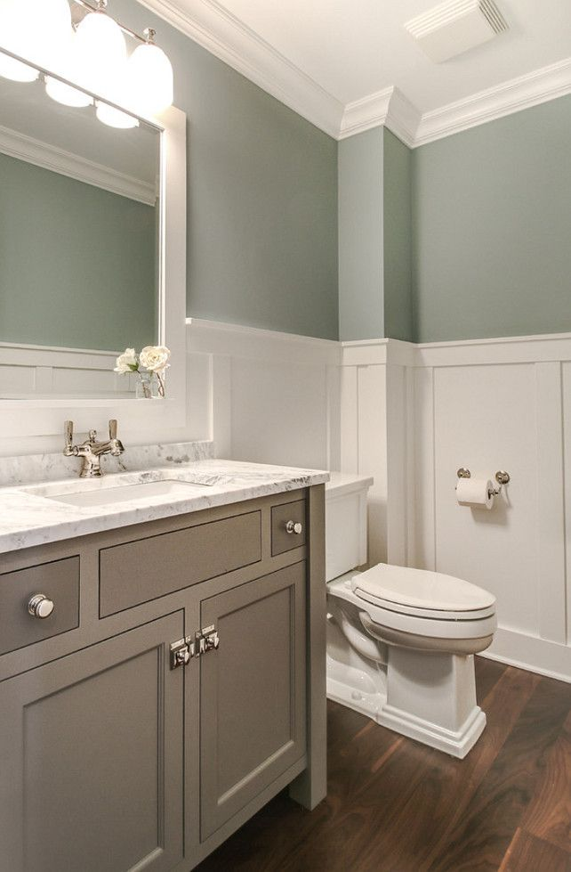 1000+ Ideas About Wainscoting Bathroom On Pinterest | Bead Board