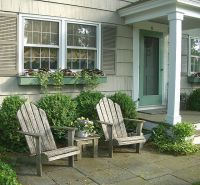 25+ best ideas about Front Yard Patio on Pinterest | Front ...