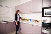 Tambortech Door Secret Splashback Pantry Cupboard ...