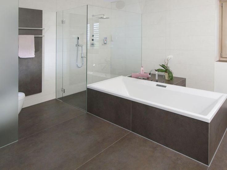 35 besten Badezimmer Bilder auf Pinterest Badezimmer, Bäder - badezimmer beige grau weis