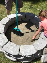 17 Best ideas about Fire Pit Designs on Pinterest ...