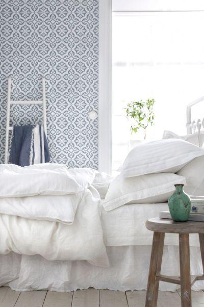 Best 25+ Bedroom wallpaper ideas on Pinterest