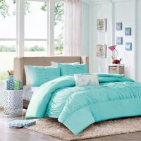 1000+ ideas about Teal Bedding Sets on Pinterest | Teal ...