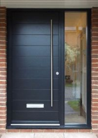 17 Best ideas about Entrance Doors on Pinterest | Modern ...