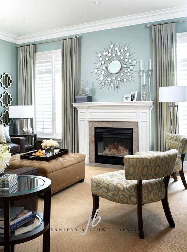 25+ best ideas about Living room colors on Pinterest