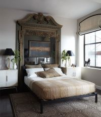 1000+ images about Home Decor - Headboard Ideas on ...