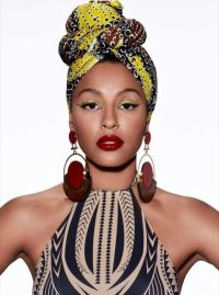 17 Best ideas about Turbans on Pinterest | Head wraps ...