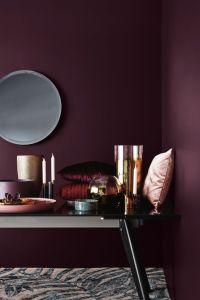 25+ best ideas about Burgundy Room on Pinterest | Burgundy ...