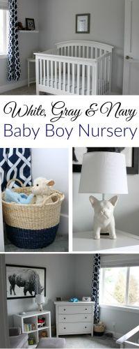 Top 25+ best Boy nurseries ideas on Pinterest | Nursery ...